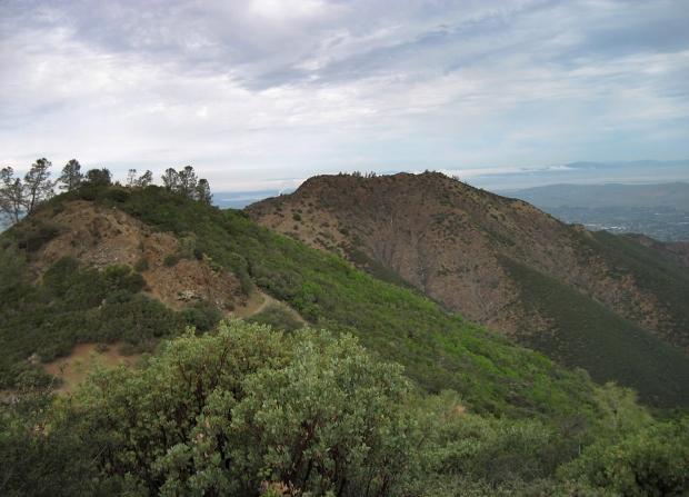 triple summit hike2