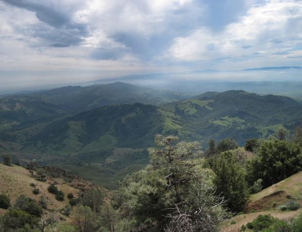 triple summit hike5