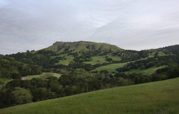sunol backpack trail11