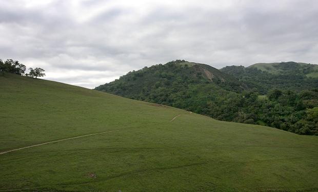 sunol backpack trail18