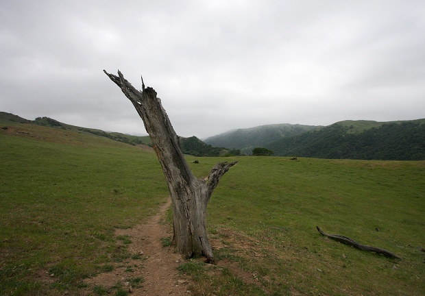 sunol backpack trail24