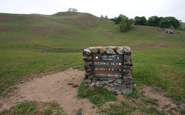 sunol backpack trail36