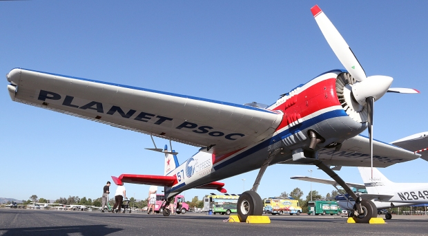 livermore airport open house34