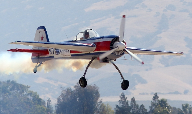 livermore airport open house45
