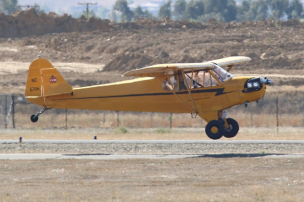 livermore airport open house53