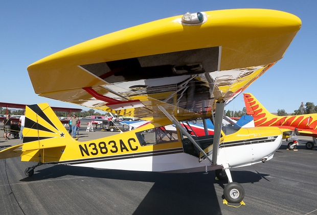 livermore airport open house56