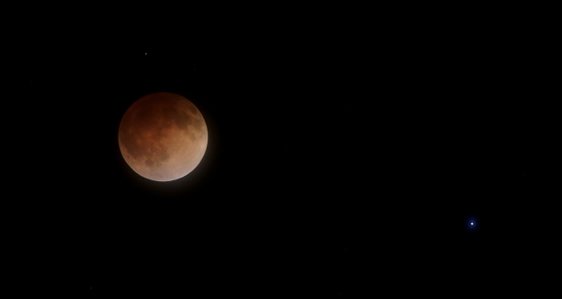 Lunar eclipse16