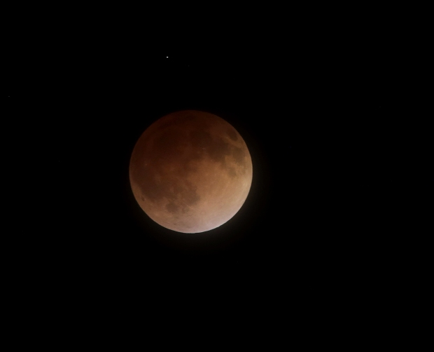 Lunar eclipse4