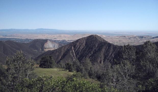 mount diablo summit hike15