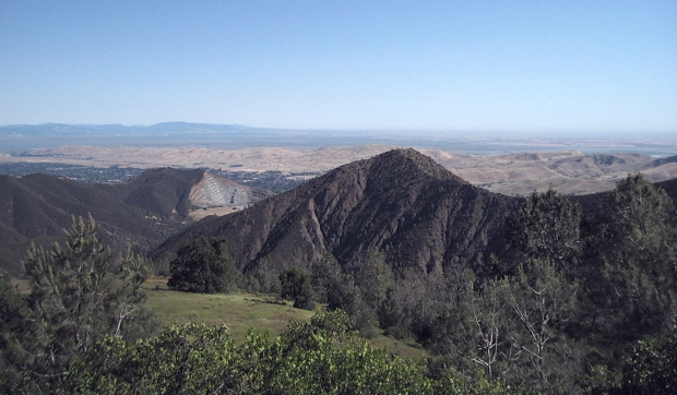 mount diablo summit hike15