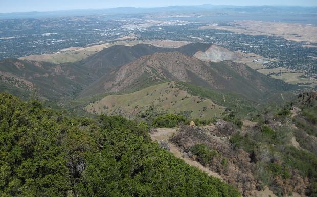 mount diablo summit hike28