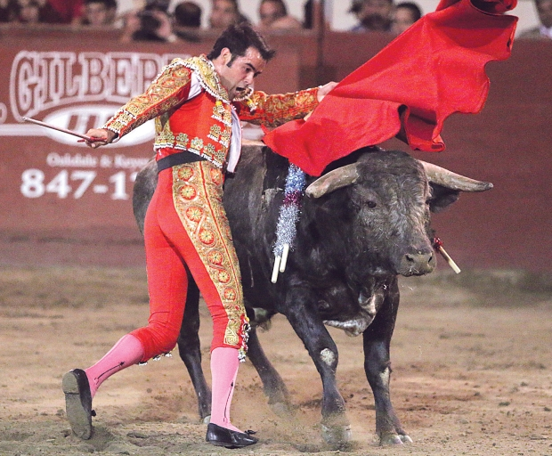 bloodless bullfights10  7-04-14