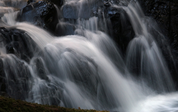 uvas canyon waterfall loop11