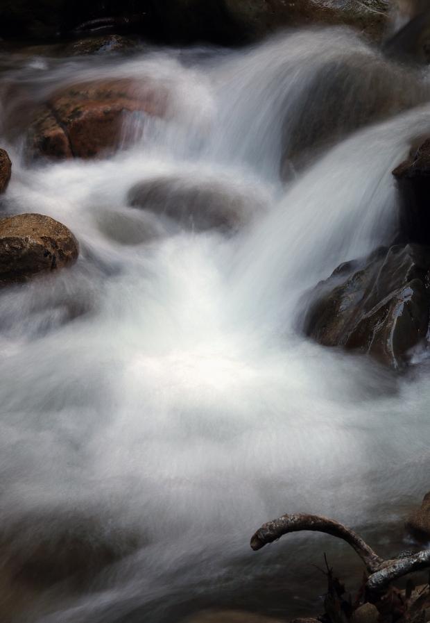 uvas canyon waterfall loop13