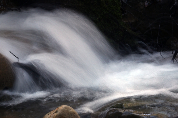 uvas canyon waterfall loop2
