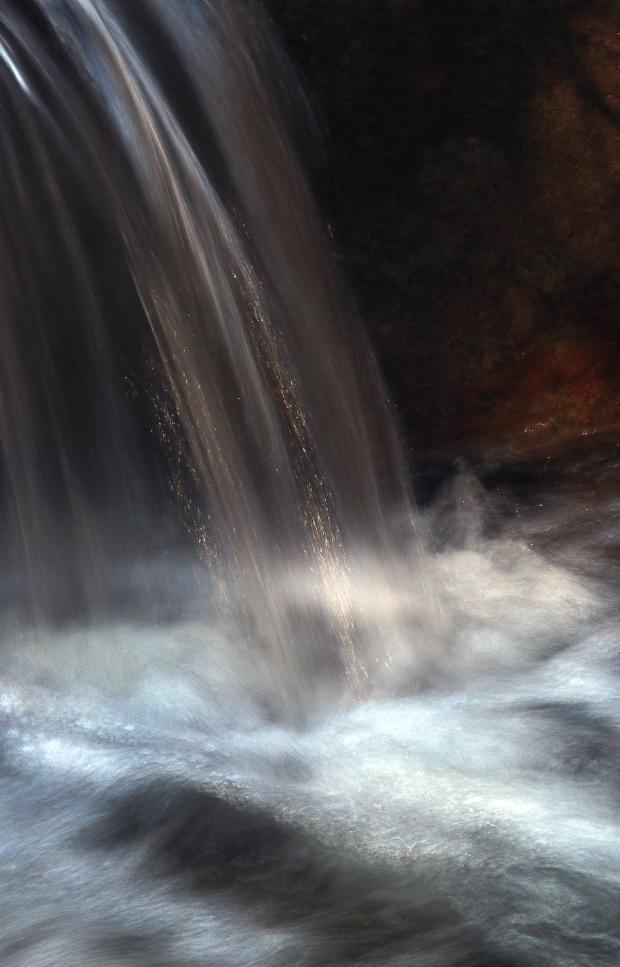 uvas canyon waterfall loop22