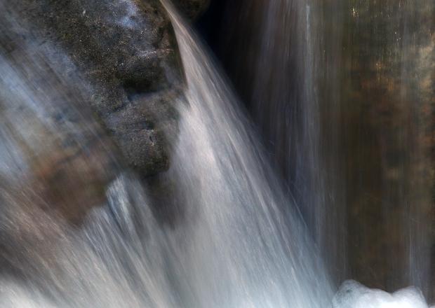 uvas canyon waterfall loop24