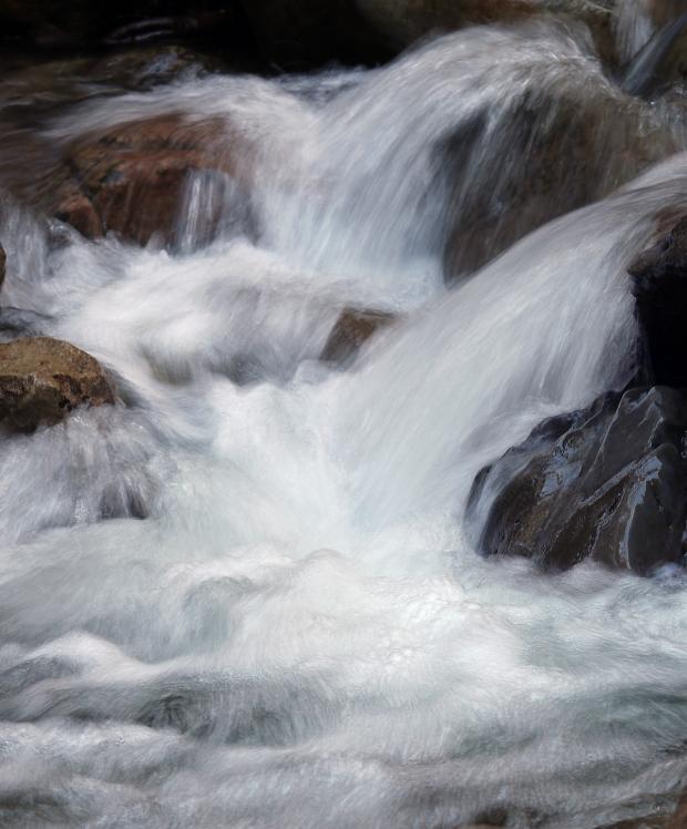 uvas canyon waterfall loop26