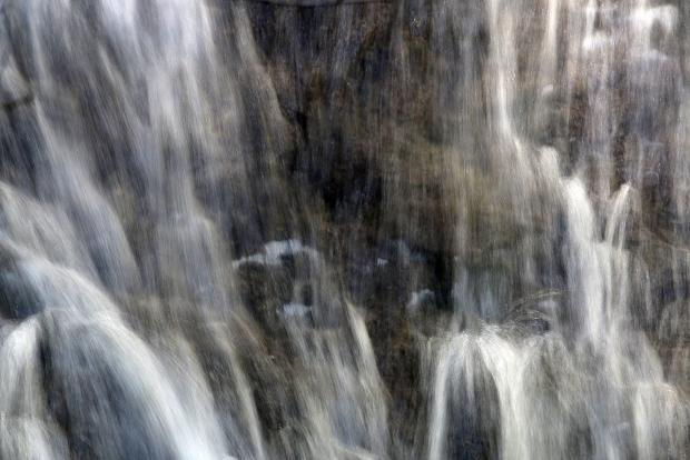 uvas canyon waterfall loop28