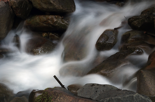 uvas canyon waterfall loop31