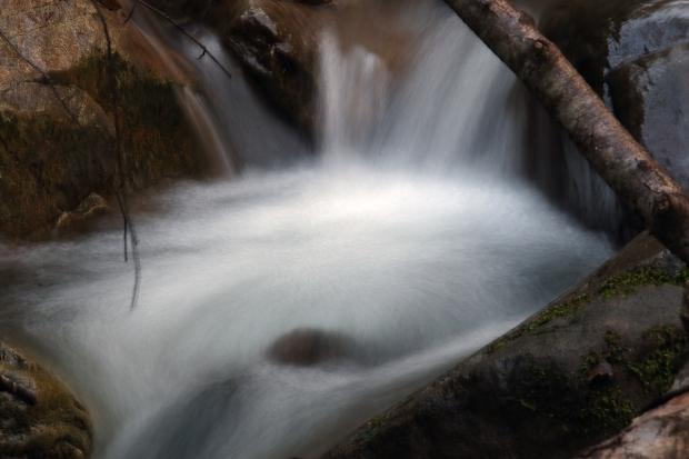 uvas canyon waterfall loop5