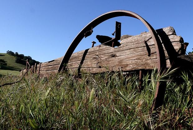round valley murphey meadows loop13
