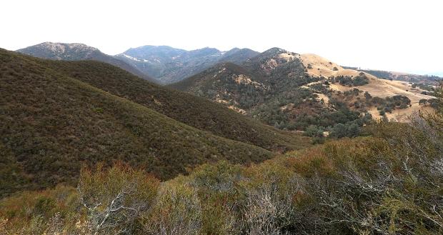 black point olofson ridge hike6