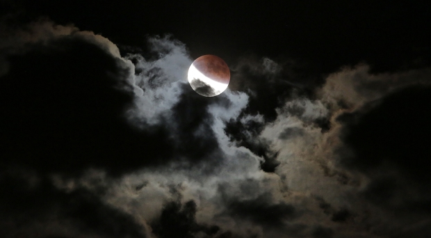 Lunar Eclipse1  2015