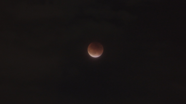 Lunar Eclipse9  2015