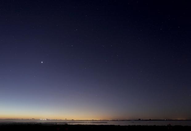 Isenberg Sunrise3 December 2105