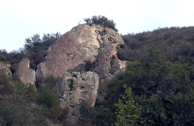 mnt diablo shell ridge loop30