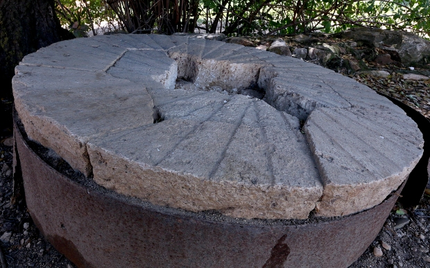 mill stone1